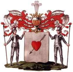 Герб рода Аксаковых