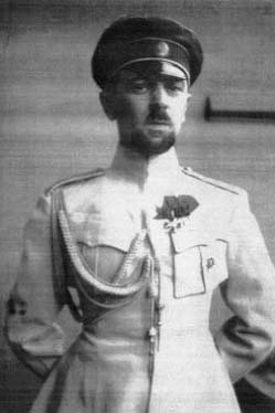 Шульц, Сергей Сергеевич (старший) — Википедия